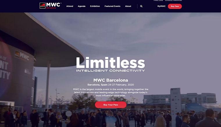 GSMA正式宣布取消本屆MWC 2020世界通訊大會
