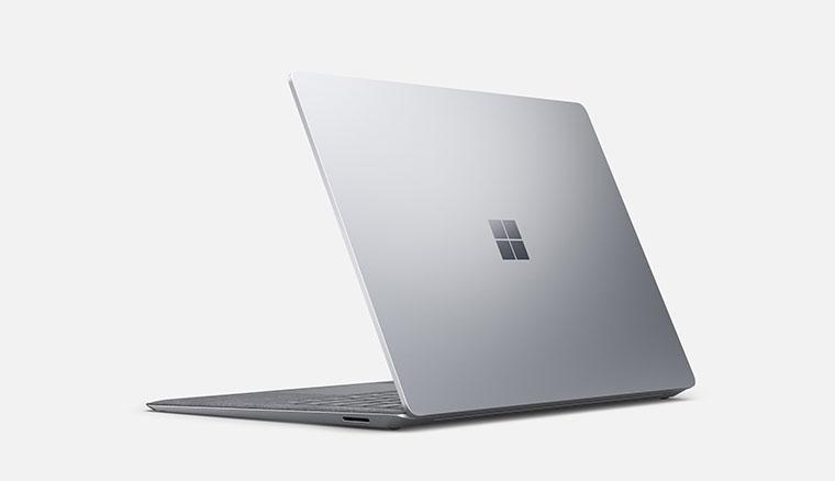 微軟美型輕薄筆電Surface Laptop 3正式在台推出13.5吋版本