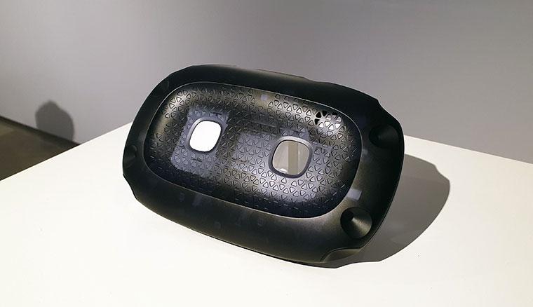 HTC發表VIVE Cosmos Elite、VIVE Cosmos Play以及 VIVE Cosmos XR三款頭戴裝置