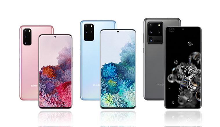 三星Galaxy S20 / S20+ / S20 Ultra台灣上市、預購、早鳥、價格、優惠方案資訊總整理