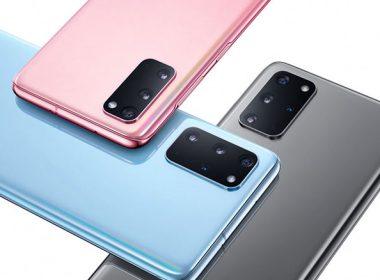 台灣三星3/4舉辦線上發表會,將公布Samsung Galaxy S20系列本地販售資訊 @LPComment 科技生活雜談