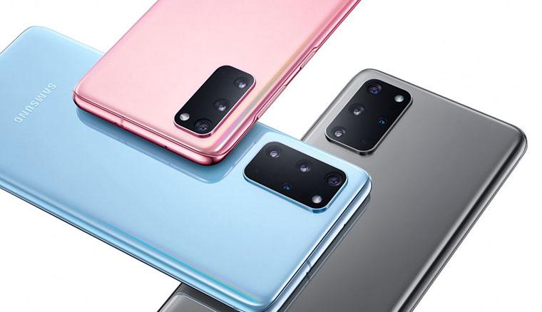 Samsung Galaxy S20 / S20+ / S20 Ultra正式發表!完整規格整理