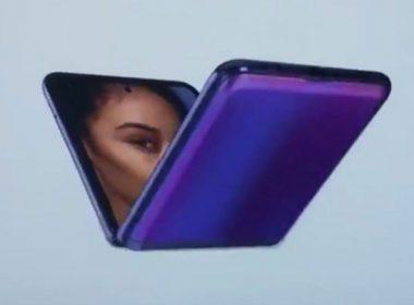 三星摺疊螢幕手機Galaxy Z Flip廣告在奧斯卡金像獎檔期廣告曝光 @LPComment 科技生活雜談