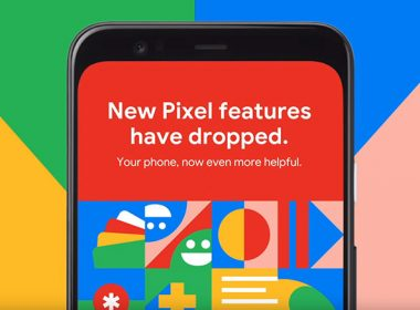 Google針對Pixel系列推出多項更新,強化互動性、自訂範圍與相機應用等 @LPComment 科技生活雜談