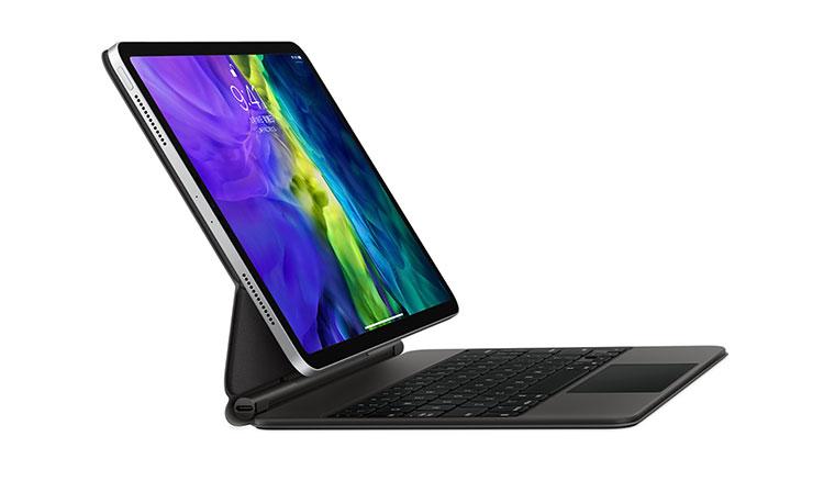 蘋果新款iPad Pro發表!更強效能搭配全新巧控鍵盤懸浮設計挑戰輕筆電!MacBook Air、Mac Mini規格同步更新