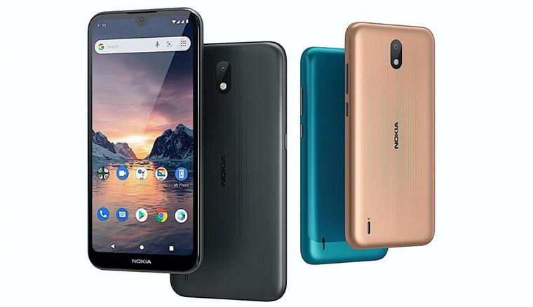 HMD發表Nokia 8.3 5G、5.3、1.3,以及Nokia 5310復刻功能機