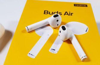 realme Buds Air開箱實測:高CP值的「類AirPods」真無線藍牙耳機! @LPComment 科技生活雜談