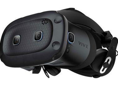 HTC宣布VIVE Cosmos Elite單頭戴式顯示器版本4/1開賣 @LPComment 科技生活雜談