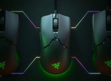 雷蛇發表Razer Viper Mini極輕量滑鼠,僅重61g適合小手玩家 @LPComment 科技生活雜談