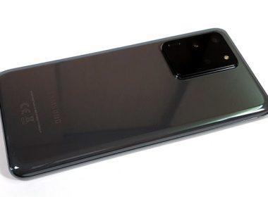 Samsung Galaxy S20 Ultra開箱實測!三星技術力的新巔峰 @LPComment 科技生活雜談
