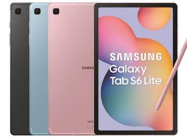 支援S Pen且價格更低:三星Galaxy Tab S6 Lite平板5/1在台上市 @LPComment 科技生活雜談