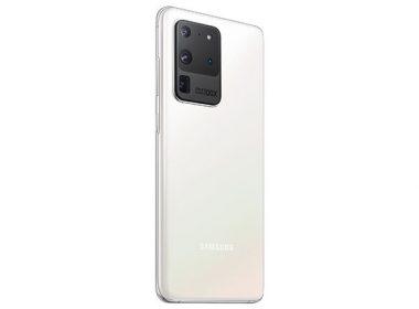 三星在台推出Galaxy S20 Ultra「晴空白」新色 @LPComment 科技生活雜談