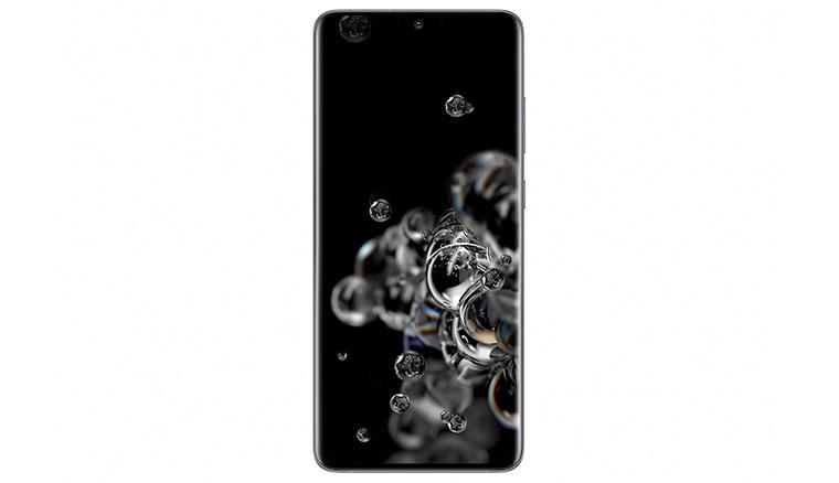 三星在台推出Galaxy S20 Ultra「晴空白」新色