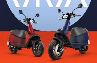 扭力更強的Gogoro VIVA Plus發表,Gogoro VIVA Lite限時降價 @LPComment 科技生活雜談