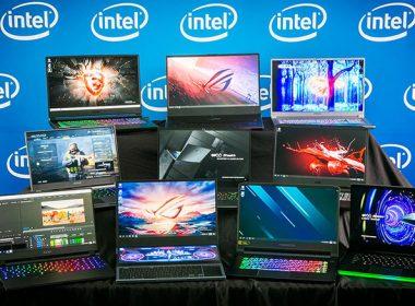 Intel發表第10代Core i H系列高性能筆電處理器 @LPComment 科技生活雜談