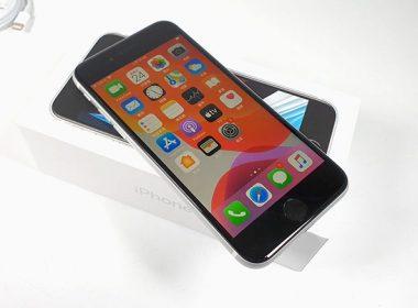 蘋果iPhone SE 2020開箱:效能、相機簡單測試(與iPhone 11 Pro比較) @LPComment 科技生活雜談