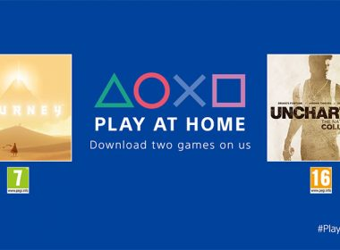 SIE宣布Play At Home方案,兩套遊戲開放免費下載!並針對獨立工作室提供1千萬美元補助基金 @LPComment 科技生活雜談