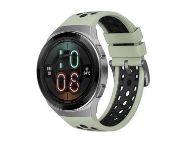 華為在台推出HUAWEI WATCH GT 2e、HUAWEI Band 4 Pro兩款穿戴裝置 @LPComment 科技生活雜談