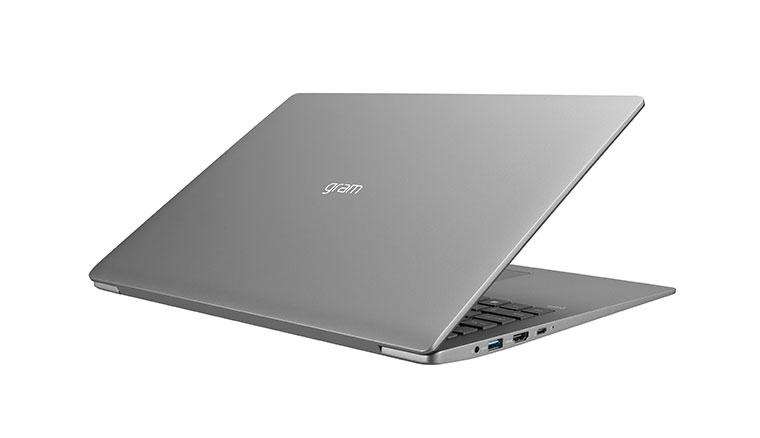 2020新款LG gram在台推出,全面升級10代Intel Core處理器