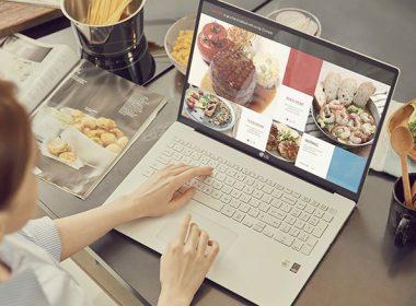 2020新款LG gram在台推出,全面升級10代Intel Core處理器 @LPComment 科技生活雜談