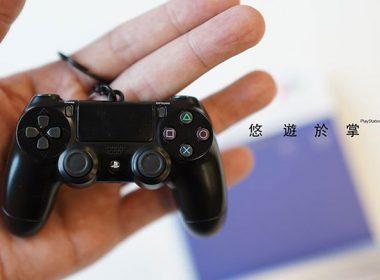 PS4無線控制器造型悠遊卡再次上市!售價390元、6/3開放預購共28000組 @LPComment 科技生活雜談