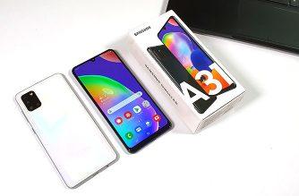 三星Galaxy A31 開箱實測:萬元有找的大螢幕大電力四鏡頭手機究竟香不香? @LPComment 科技生活雜談