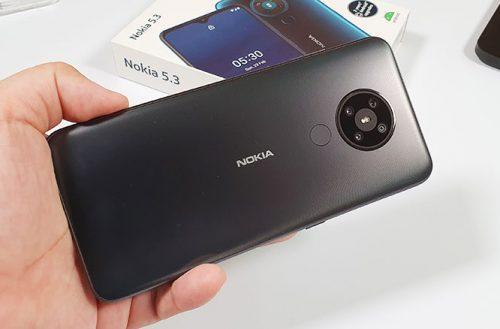 Nokia 5.3開箱:六千有找,這是你要的大螢幕大電量平價手機嗎? @LPComment 科技生活雜談