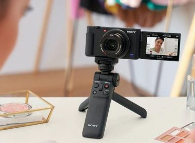 YouTuber隨身拍片神器!Sony正式發表ZV-1相機,具備側翻螢幕、人像美顏、背景虛化與商品對焦等功能 @LPComment 科技生活雜談