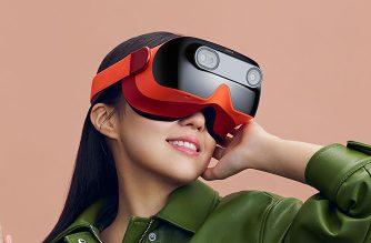 HTC前CEO周永明攜手陶韻智,推出首款5G VR頭戴裝置XRSPACE MOVA @LPComment 科技生活雜談