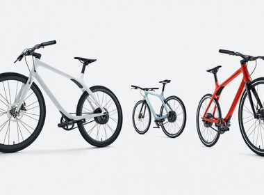 Gogoro Eeyo Smartwheel智慧電動單車發表!首款產品Eeyo 1於7月在台開賣,開價約11.7萬起 @LPComment 科技生活雜談