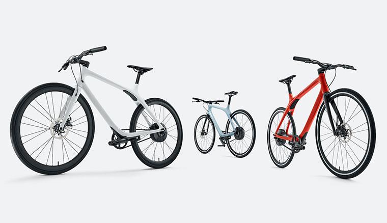Gogoro Eeyo Smartwheel智慧電動單車發表!首款產品Eeyo 1於7月在台開賣,開價約11.7萬起