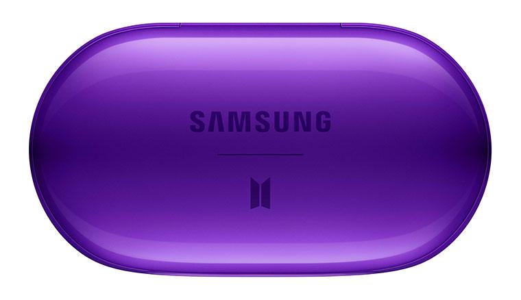 阿米們注意!三星在台推出BTS特別版Galaxy S20+ 5G及Galaxy Buds+