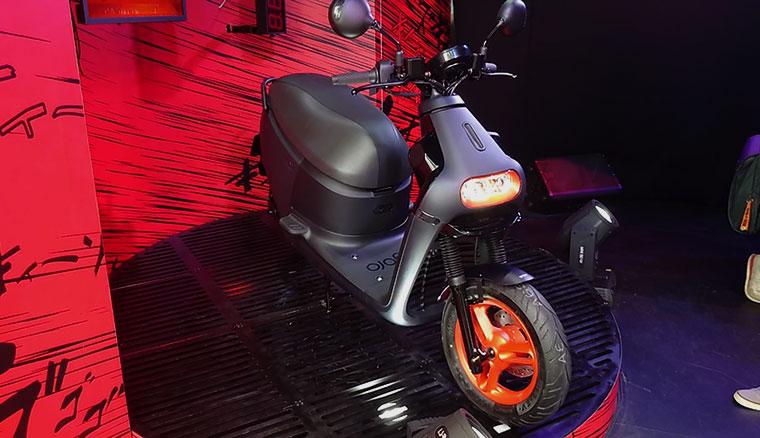睿能推出Gogoro S3 / S3 ABS新車,強調高性能的運動化設定