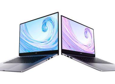 華為在台推出MateBook D14 / D15筆電,主打全螢幕設計與「一碰傳」功能 @LPComment 科技生活雜談