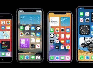 WWDC 2020懶人包:iOS 14、iPadOS 14、WatchOS 7、tvOS 14、macOS 10.16 Big Sur,以及Arm架構的mac電腦處理器 @LPComment 科技生活雜談
