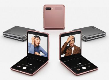 三星Galaxy Z Flip 5G將於8/7在台開賣,售價NT$49888 @LPComment 科技生活雜談