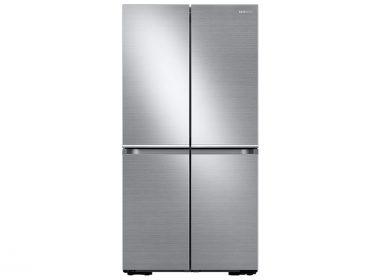 三星在台推出三循環多門旗艦冰箱,確保食物鮮度口感 @LPComment 科技生活雜談