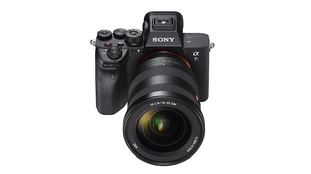 Sony公布α7S III台灣販售資訊:單機NT$94980、10月上市