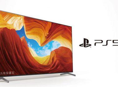 Sony針對旗下電視推出Ready for PlayStation 5推薦標語,具備最佳化PS5使用體驗 @LPComment 科技生活雜談