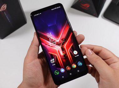 為贏而生ROG Phone 3正式發表:高通865 Plus處理器 / 144Hz螢幕 / 支援5G @LPComment 科技生活雜談