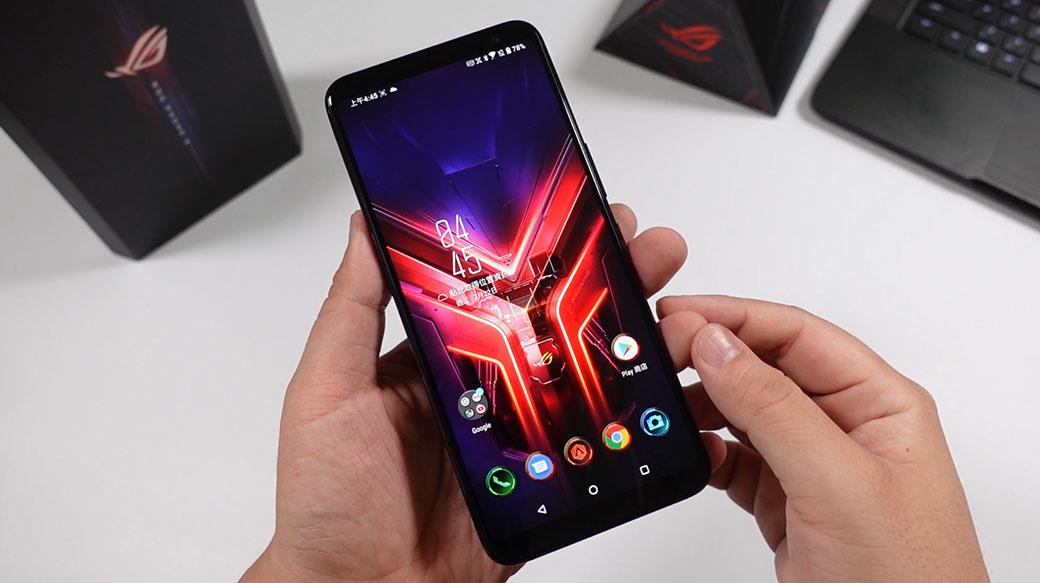 為贏而生ROG Phone 3正式發表:高通865 Plus處理器 / 144Hz螢幕 / 支援5G