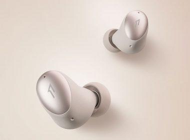 萬魔在台推出1MORE ColorBuds時尚豆真無線耳機,單耳重量僅4.1g @LPComment 科技生活雜談