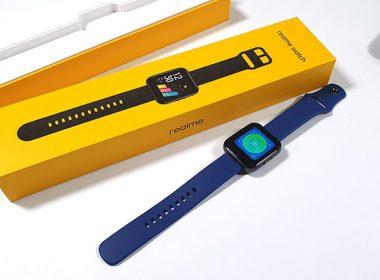 realme Watch開箱:只賣1299元支援但功能非常完整!目前CP值最高的智慧型手錶就是它! @LPComment 科技生活雜談