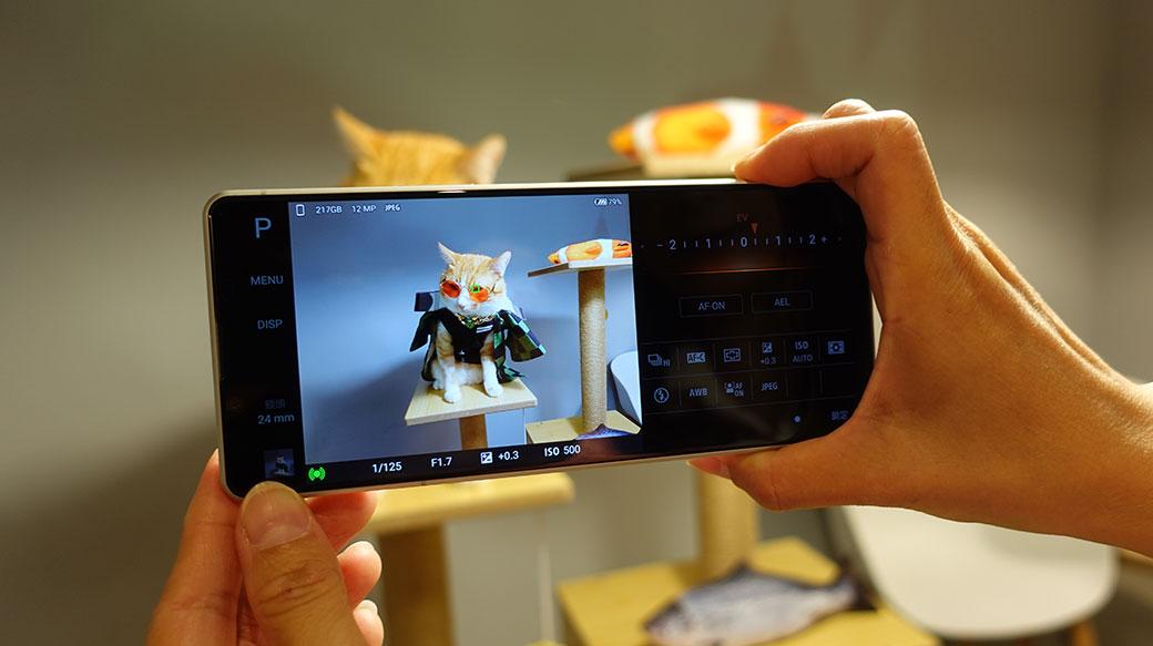 Sony Mobile推出Xperia 1 II最新優惠,用振興券購買加碼折NT$2000