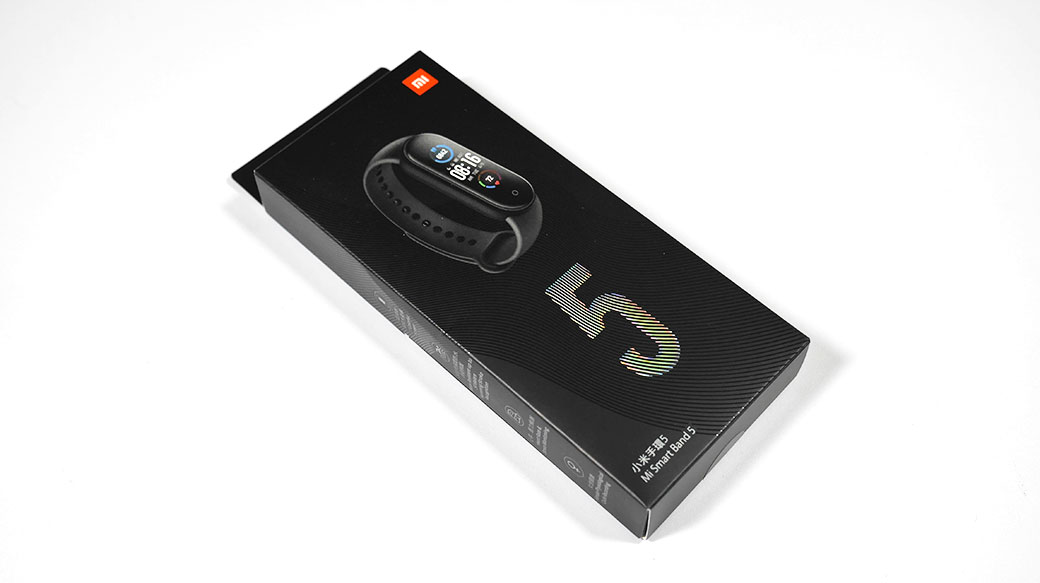小米手環5台灣版開箱評價&購買建議!有哪些升級?值得入手嗎?該如何選擇?