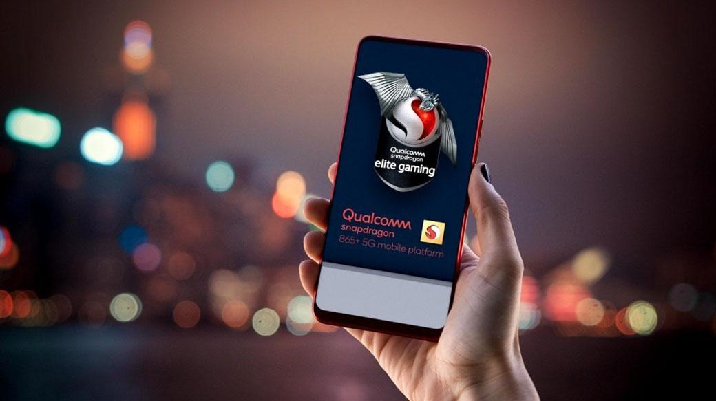 高通發表Snapdragon 865+處理器,料率先用於華碩ROG Phone與聯想Legion電競新機
