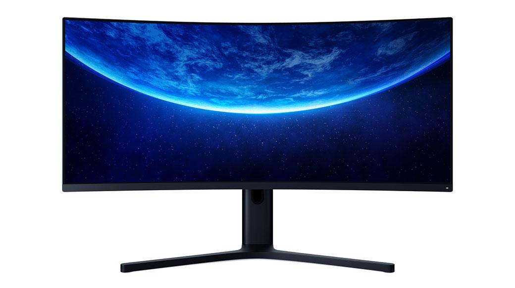 歡慶10周年,小米台灣推出34型曲面螢幕等新品與一系列優惠