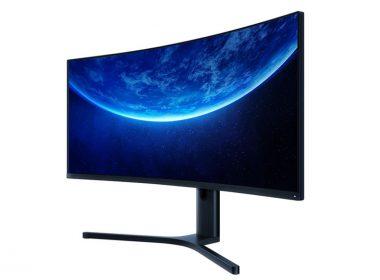 歡慶10周年,小米台灣推出34型曲面螢幕等新品與一系列優惠 @LPComment 科技生活雜談