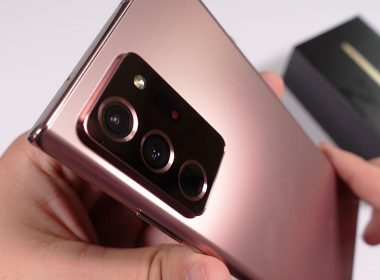 三星Galaxy Note20 Ultra相機表現實測!對焦/畫質/功能是否更強?有比S20 Ultra更好嗎? @LPComment 科技生活雜談