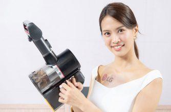 LG推出CordZeroThinQ A9 K系列Wi-Fi濕拖無線吸塵器,支援單獨濕拖模式 @LPComment 科技生活雜談